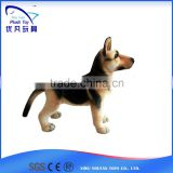 Factory custom different design plush dog toy/stuffed animal 2015 popular nice beautiful baby toy