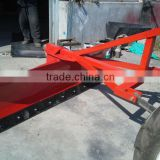 farm tractor back mounted land leveler