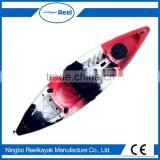 Wholesale mini speed boat sale /single sit fishing kayak-speed angler