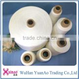 100% Polyester Virgin / Close Virgin,/ Recycled Polyester Staple Fiber Yarn