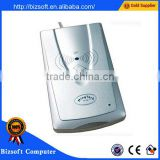 Bizsoft Good quality URF-330 Non-contact USB IC card reader for rechargeable card