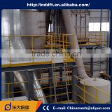 Best selling competitive price boron ore powder industrial calcining kiln dryer