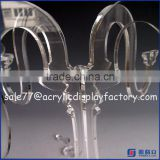 Acrylic Memorial Candle Holder / Candle Stand / Candleholder