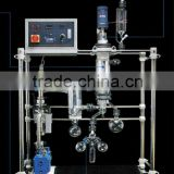 Vacuum high efficient Short Path distillation