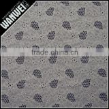 7 Discount High Quality fashion swiss voile lace fabric for wedding dress 3132