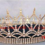top fashion pageant beauty queen crown