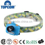 Power Motion Sensor Headlamp USB Charger UV High Power Headlamp