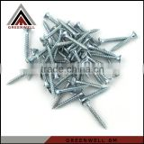 Wholesale galvanized collated drywall screw taiwan                                                                         Quality Choice
