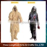 Top quality wholesale adult horror costume halloween ghost costume