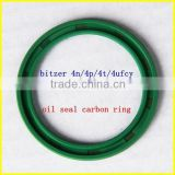 Bus air conditioning Bitzer compressor parts Oil seal framework carbon ring (bitzer 4n/4p/4t/4u)