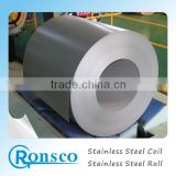 316 prime stainless steel cold rolled coil 201 2b 304 stainless sheet coil 2b Chinese Manufacturer