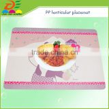 Mats & Pads Table Decoration & Accessories Type and PP, pvc+eva foam Material Material placemat for kids