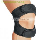 Adjustable neoprene knee brace/Waterproof neoprene knee sleeve/Neoprenre Sport knee brace