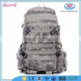 hunt assault camouflage camo army adventure time backpack knapsack