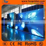 high quality p6/p8/p10/p16/p20 outdoor full color led screen display                                                                                                         Supplier's Choice