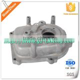Alibaba trade assurance china foundry manufacturing OEM customized A380 aluminum die casting cnc machining part