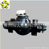 XCMG designated supporting supplier push roller chain wheel drive bridge and Accessories YL26 full hydraulic drive