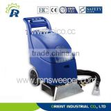 exhibition centre/hall using hand push carpet washing machine Voltage/Frequency 220-230VAC/50Hz