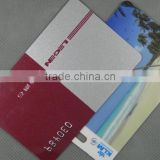 China new products printable Blank Inkjet PVC card for Epson L800 printer