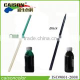 Pigment staining colorant for bamboo pole coloring                                                                         Quality Choice