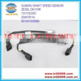Speed sensor ZEXEL DKV10R For SUBARU SHAFT SPEED SENSOR COMPRESSOR pressure switch 73111SC001 Z0007811A 891A01035980