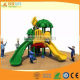 Outdoor slide play toys fun playground equipment