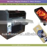 Multifunction A3 Size Printer/Anajet Printer/Eco-solvent Ink