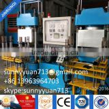 Professional Rubber Bush Making Machine/vcuum Moulding Machine