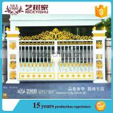 Main aluminum gate design 2016, philippines gates and fences, indian house main gate designs