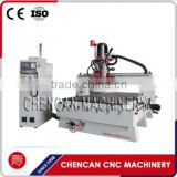 China 1325 ATC Spindle Wood Engraving Machine CNC Furniture Making Router Machine/ Machinery for Sale