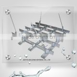 Galvanized Steel Interior Ceiling suspension system
