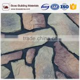 Artificial stone cement stone tile for exterior wall panel