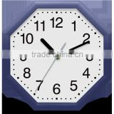 WC20501 pretty wall clock / selling well all over the world of high quality clock