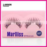 blink lashes/ diamond false eyelashes 501#