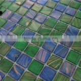 SMH03 good quality china tiles new style glass mosaic swimming pool pattern