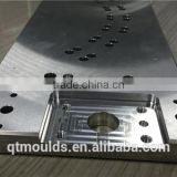 High precision aluminum aerospace machining by cnc /aluminum alloy parts cnc prototype /aluminum anodizing metal part