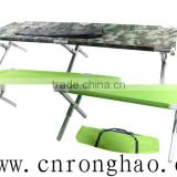 All-Aluminum folding camping cot ,single cot bed