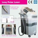 Varicose Veins Treatment Long Pulse Nd Yag Laser Hair Removal/nd Mongolian Spots Removal Yag Home Use Laser/q Switched Nd Yag Laser