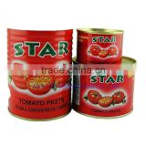 canned tomato paste Tomato Puree Tomato Ketchup tomato paste in drums
