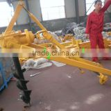 Professional post hole digger with low price