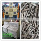 biomass wood pellet machine/iron ore pellet machine/machine per pellet