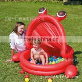inflatable bath tub for baby