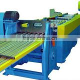High rib lath expanded machine