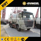 6 cubic meter SANY concrete mixer truck spare parts SY306C-8(R)