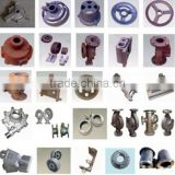 Stainless Steel Casting Accessories