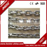 AISI 304 stainless steel lifting chain