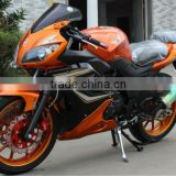 China 150cc Cheap Motorcycle for Sale with Air Wheel(150-TW)
