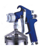 pneumatic/air spray gun HVLP for painting/