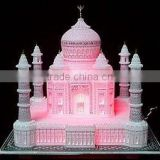 Marble Stone / Taj Mahal Marble Handcrafted Showpiece & Promotional Items