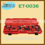 Hot Sale For Citroen & Peugeot Car Engine Timing Tool Set / Automotive Repairing Hand Tool Set